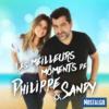 Logo of the podcast Les meilleurs moments de Philippe et Sandy
