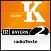 Logo of the podcast radioTexte - Bayern 2