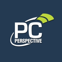 Logo of the podcast PC Perspective Podcast CES 2016 - Day 1