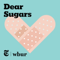 Logo of the podcast Dear Sugars