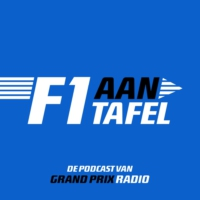 Logo of the podcast #22 'Monaco toont aan waarom Leclerc nog geen Verstappen is'