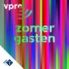 Logo of the podcast VPRO Zomergasten