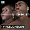 Logo of the podcast I virkeligheden