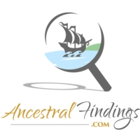 Logo of the podcast Ancestral Findings (Genealogy Gold)