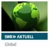Logo of the podcast SWR Aktuell Global