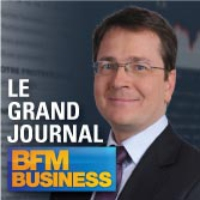 Logo du podcast BFM Business : Interviews du Grand Journal
