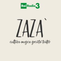 Logo of the podcast ZAZÀ del 11/02/2018 - SIMONE SPITIRO