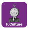 Logo du podcast France Culture - Concordance des temps
