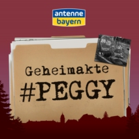 Logo of the podcast Geheimakte: Peggy