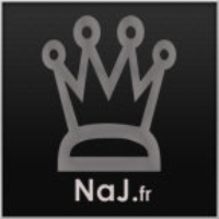 Logo of the podcast NaJ - Ibiza Night 2013