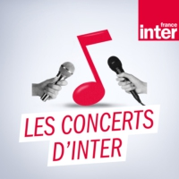 "Logo du podcast Concert ""Double Affiche"" en direct et en public : Arthur H et The Limiñanas"