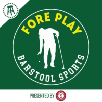 Logo of the podcast Fore Play