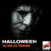 Logo of the podcast Halloween - 40 ans de terreur