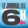 Logo du podcast La 1ère - Le Journal de 6h