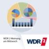 Logo du podcast WDR 2 Meinung am Mittwoch
