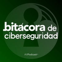 Logo of the podcast Bitácora de Ciberseguridad