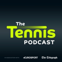 Logo du podcast 20 Years Following Federer - The Oldest No.1 Tennis Player Ever