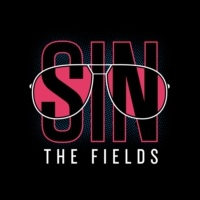 Logo of the podcast Sin The Fields: STF All-Stars; Beau, Cass, and Jimmy