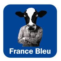 Logo of the podcast Bleu terroir France Bleu Cotentin du jeudi 14 avril 2016