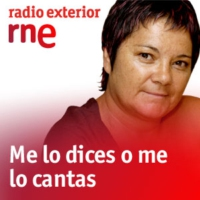 Logo of the podcast Me lo dices o me lo cantas - Decibelios. Mujeres en la musica Leona Lewis. Ilegales.Boss and Over.
