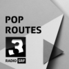 Logo of the podcast Pop Routes