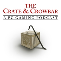 Logo of the podcast The Crate and Crowbar