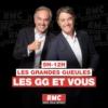 Logo of the podcast Les GG et Vous