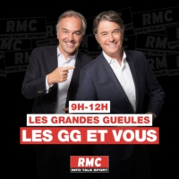 Logo of the podcast RMC : 19/08 - Les GG et vous - 19/08