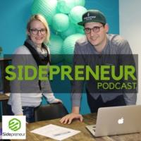 Logo of the podcast Sidepreneur | Nebenberufliche Unternehmer & Selbständige