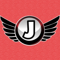 Logo of the podcast Jimquisition