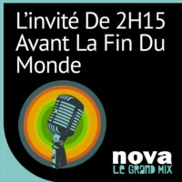 Logo of the podcast Radio Nova - L'invité de 2H15 ALFDM