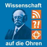 Logo of the podcast Spitzenforschung in virtuellen Welten: Online-Spieler werden zu Citizen Scientists