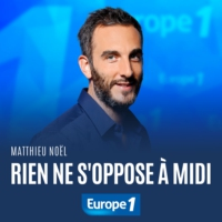 Logo of the podcast Rien ne s'oppose à midi - 06/04/2018