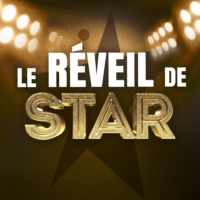 Logo of the podcast Le réveil de star