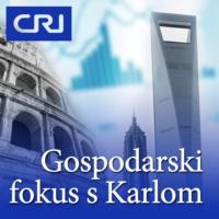 Logo of the podcast Gospodarski fokus s Karlom
