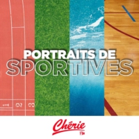 Logo du podcast Portraits de sportives
