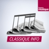 Logo of the podcast Classique info