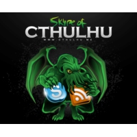 Logo du podcast Skype of  Cthulhu