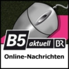 Logo of the podcast Online-Nachrichten - B5 aktuell