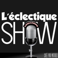 Logo of the podcast À la prochaine fois!