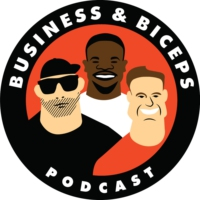Logo of the podcast Business & Biceps