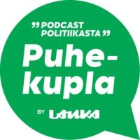 Logo of the podcast Puhekupla