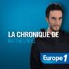 Logo of the podcast Europe 1 - L'invité n'est pas celui que vous croyez