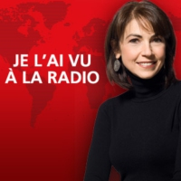 Logo of the podcast Je l'ai vu à la radio
