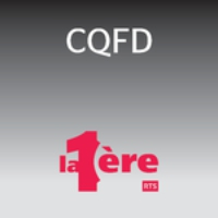 Logo of the podcast CQFD - La 1ère RSR