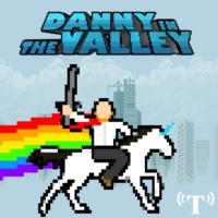 Logo of the podcast Danny In The Valley