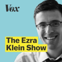 Logo of the podcast The Ezra Klein Show