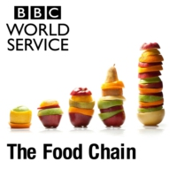 Logo du podcast Disaster Food: Feeding a Country in Crisis