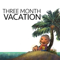 "Logo du podcast #43: How To Plan An Ideal Vacation—And Avoid ""Re-Entry Burnout"""