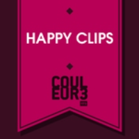 Logo of the podcast Happy Clips - 23.09.2016